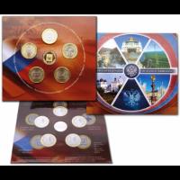 Банковские наборы монет